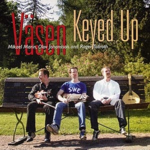 Väsen - Keyed Up