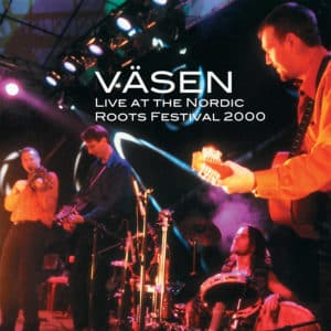 Väsen Live at the Nordic Roots Festival